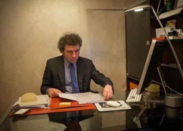 Dott. Savino Bufo