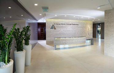 Klinika Dr Szczyt - wejście