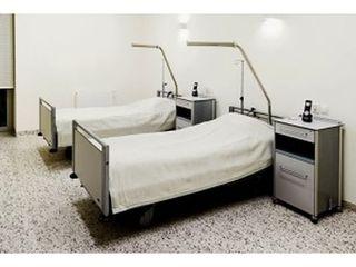 Klinika Dr Szczyt - pokój pacjenta