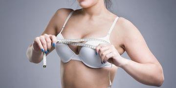 Alternative zu Implantat: Brustvergrößerung mit Eigenfett