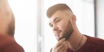 Durch eine Barttransplantation zu einem dichten, natürlichen Bartwuchs