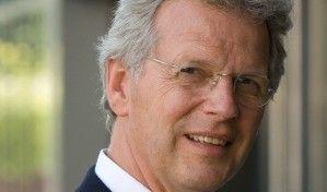 DGÄPC Präsident seit 2007 - der Dr. med. Graf von Finckenstein