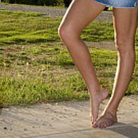 Lipödem-Behandlung mithilfe der Liposuktion