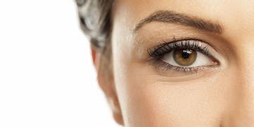 Unterlidkorrektur bei Tränensäcken und Augenringen