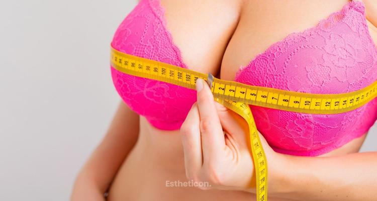 Rapid Recovery Methode der Brustvergrößerung