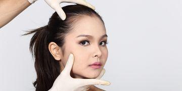 Wangenvergrößerung: Operation oder alternative Behandlungen?