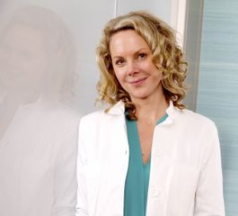 Fachärztin Frau Dr. Späth