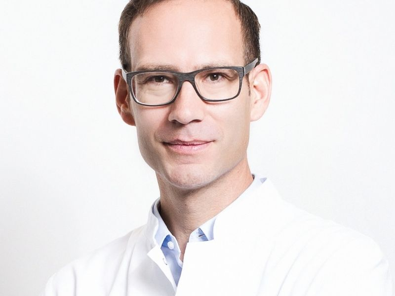 Dr. med. Andreas Grimm