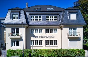 Mannheimer Klinik