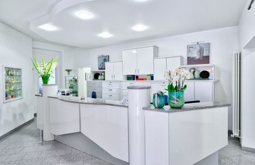 Mannheimer Klinik Empfang