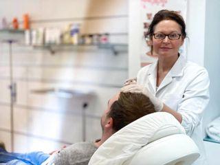 Botox Behandlung Dr.med.N.Wiesen