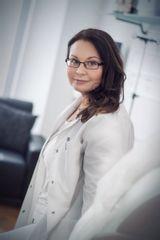 Dr. med. Natalie Wiesen M.A.