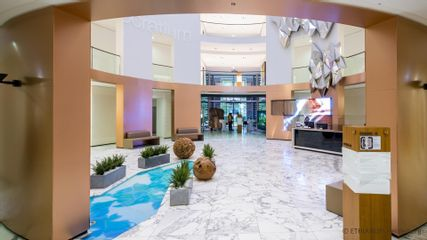 lobby ethianum klinik