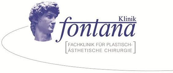 Logo Fontana mit Bogen kleiner
