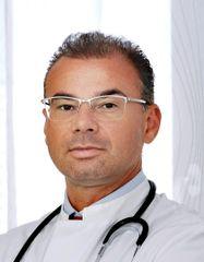 Arztausweisfoto