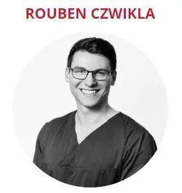 Rouben Czwikla