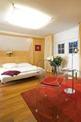 Haus i Hotelroom LR