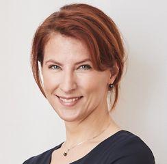 Dr. med.univ. Maria Wiedner