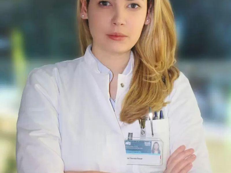 Dr. med. Anna-Theresa Lipp (geb. Bauer)