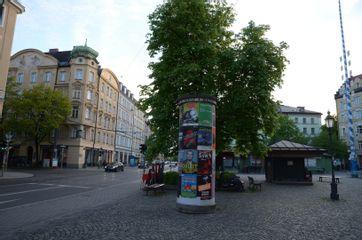 Praxis Dr Metz Wiener Platz