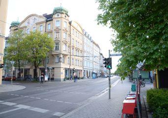 Dr Metz Plastische Chirurgie München Ansicht Innere Wiener Straße 46