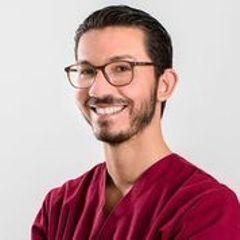 MKG Hochrhein  Dr. Eleftherios Grizas