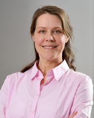 Helga Henseler portrait