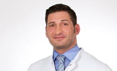 dr moubayed