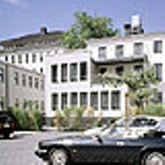 budova 1