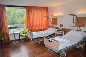 aesthetisch plastische chirurgie muenchen patientenzimmer 1024x678