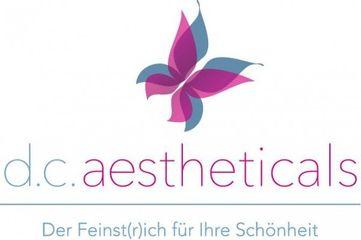 Logo d.c.aestheticals