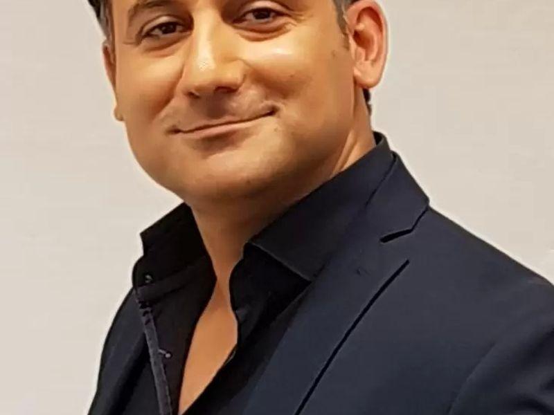 Dr. Mehdi Dormiani