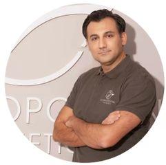 Neu Dr. Mehdi