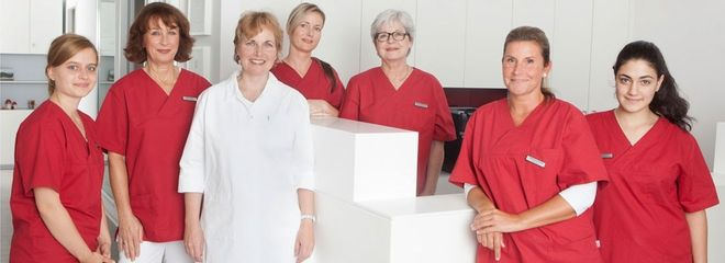 Team Dr Anders