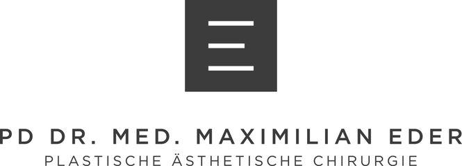 Logo Dr. Eder Praxis Arabellastr. München