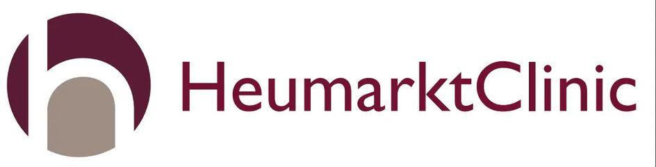 HeumarktClinic LOGO horizontal