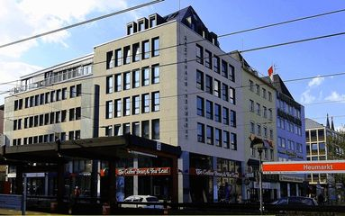 E36A5823 Ärztehaus KLEIN perpektiva