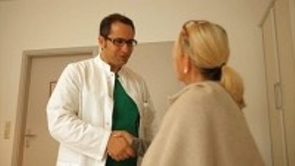 Beratung Behandlung Nachsorge Plastische Chirurgie