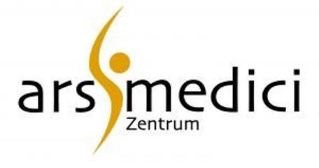 2 ars medici logo
