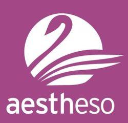 Aestheso Logo