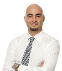 Dr. Razzaghi bearbeitet
