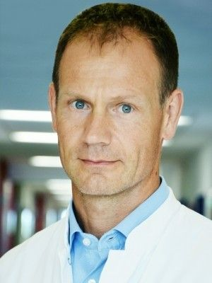 Dr. med. Ingo Kuhfuß