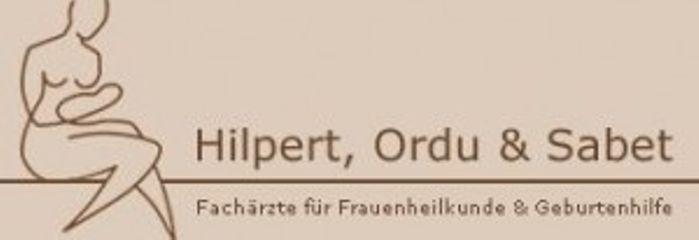 hilpert logo