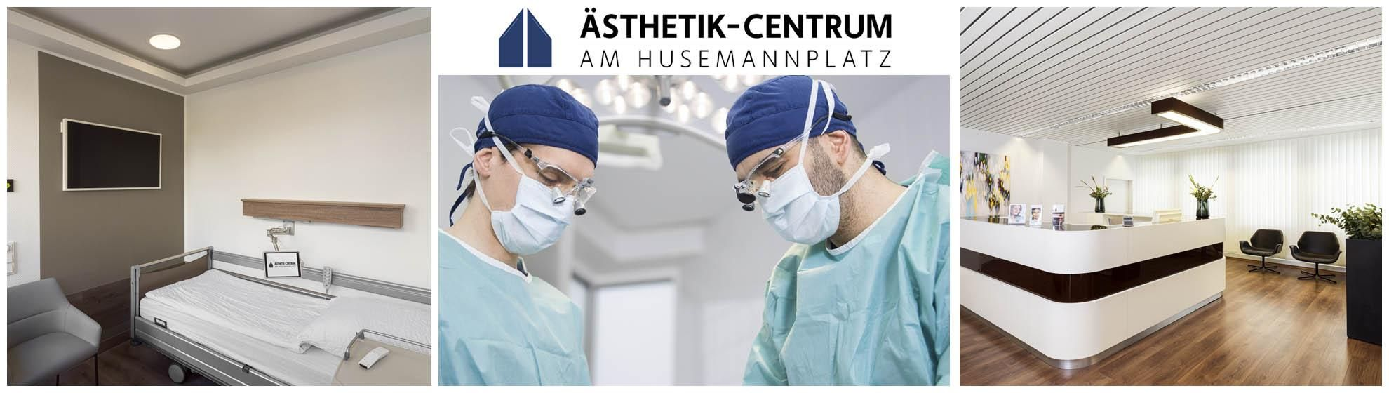 Ästhetik-Centrum am Husemannplatz