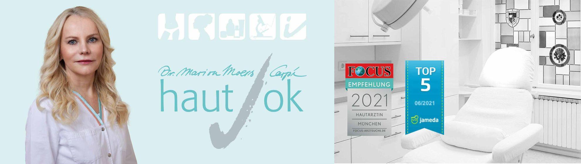 Dr.med. Marion Moers-Carpi
