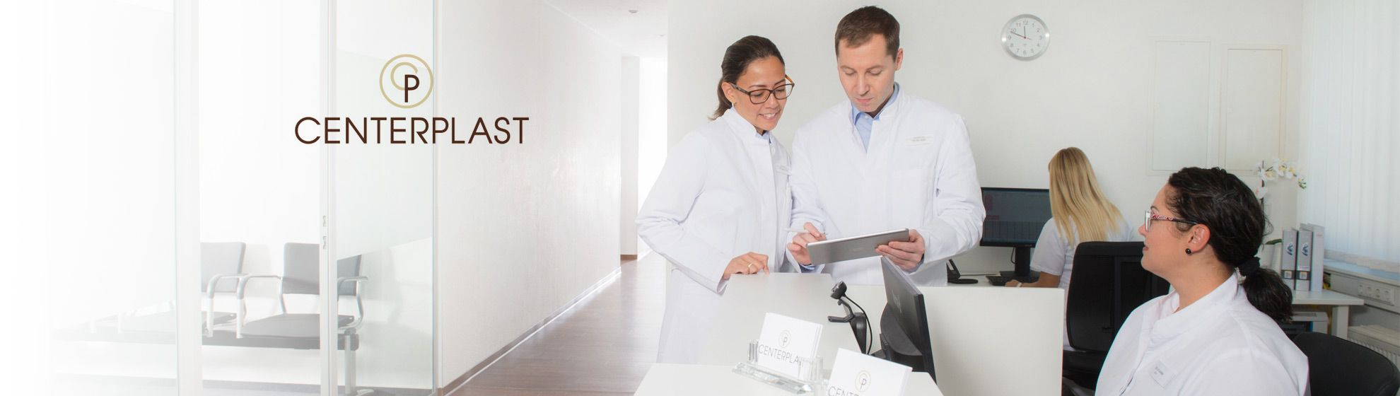 Dr. Adelana Santos Stahl & Priv.-Doz. Dr. Stéphane Stahl
