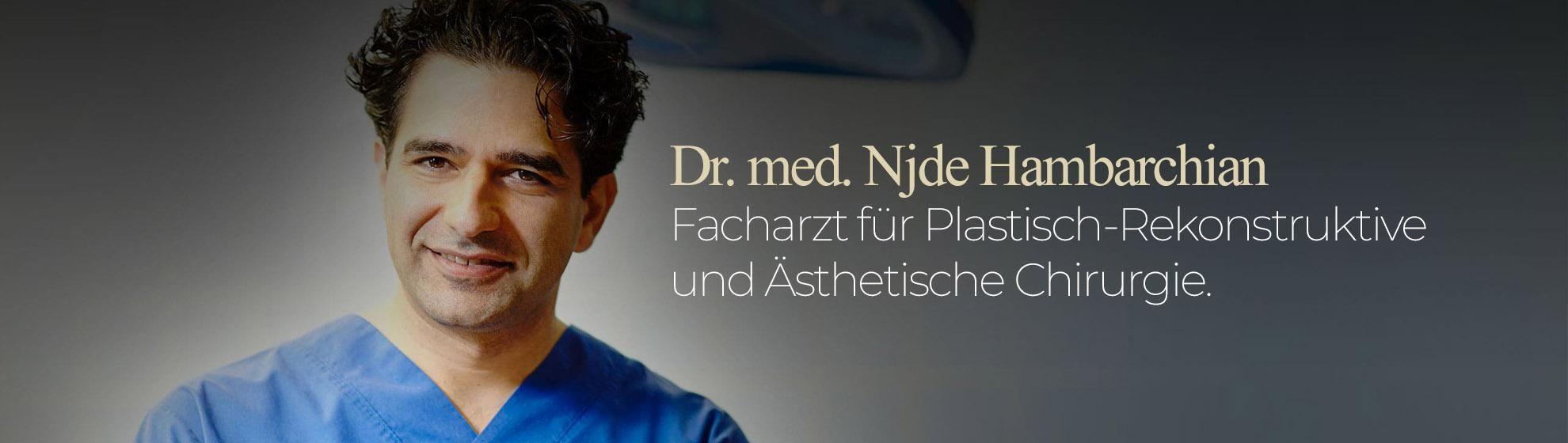 Dr. med. Njde Hambarchian