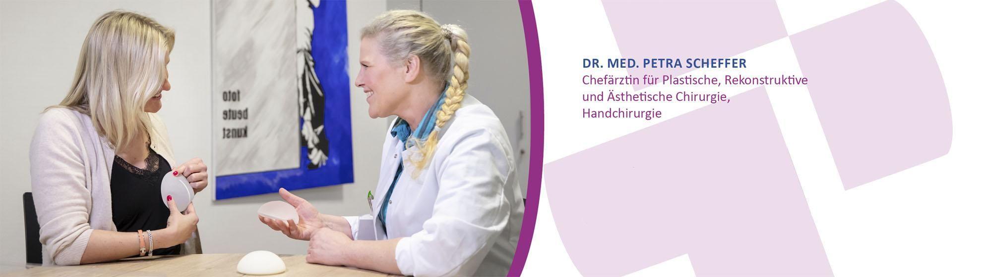 Dr. med. Petra Scheffer