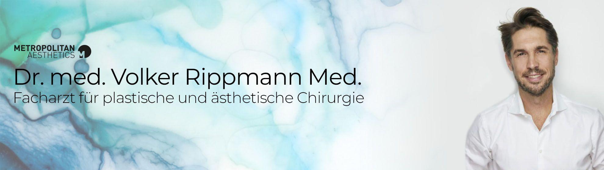 Dr. med. Volker Rippmann Med.