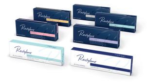 Restylane®-Produktpalette
